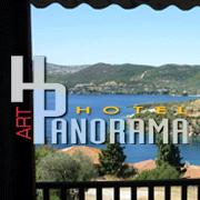 //art hotel panorama