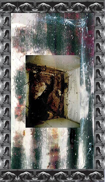 George Anestis - Foucault's refrigerator