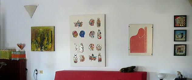 Art Hotel Panorama - art#14 (2011)