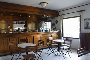 Art Hotel Panorama - snack bar